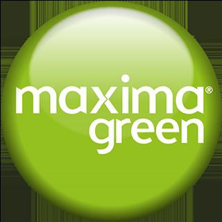 Maxima Green logo