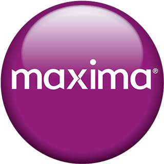 Maxima Clean logo