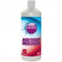 MAX10303 Maxima Acid Toilet Descaler