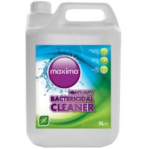 MAX20007 Maxima Heavy Duty Bactericidal Cleaner