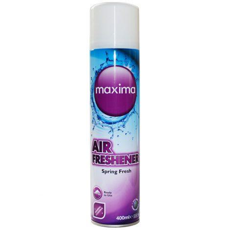 MAX20012 Maxima Air Freshener Spring Fresh