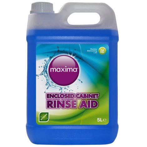 MAX70002 Maxima Closed Cabinet Rinse Aid