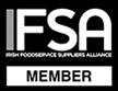 IFSA Member logo