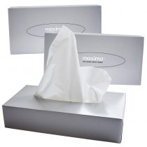 MAX10011 Facial Tissues Box