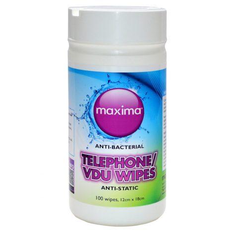 MAX40814 Telephone VDU Wipes