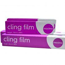 MAX80022 Cling Film